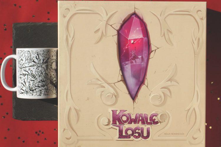 gra kowale losu