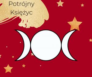 potrójny księżyc